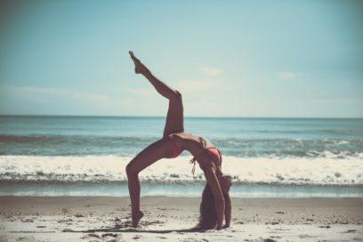Lo Yoga fa dimagrire?