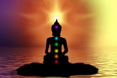 Cosa sono i Chakra?
