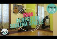 Yoga - Benessere e Relax - SCHIENA E SPALLE 1