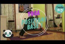 YOGA - Pratica completa livello principianti - VIDEO CORSO POSIZIONI BASE 1
